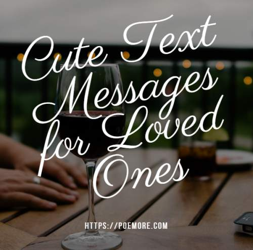 101 Daily Wishes and Text Messages for Loved Ones