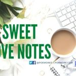 101 Sweet Love Notes For Wife or Husband