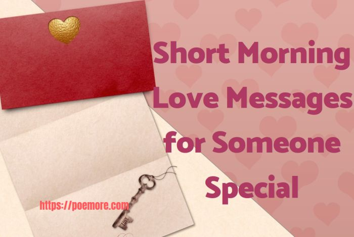 Good Morning Quotes For Someone Special: Daily Messages And Quotes