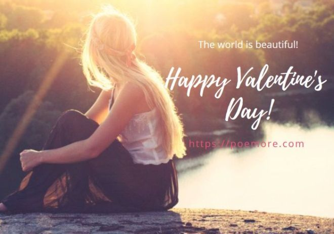 2020 Happy Valentine's Day Quotes and Text Messages For Him or Her