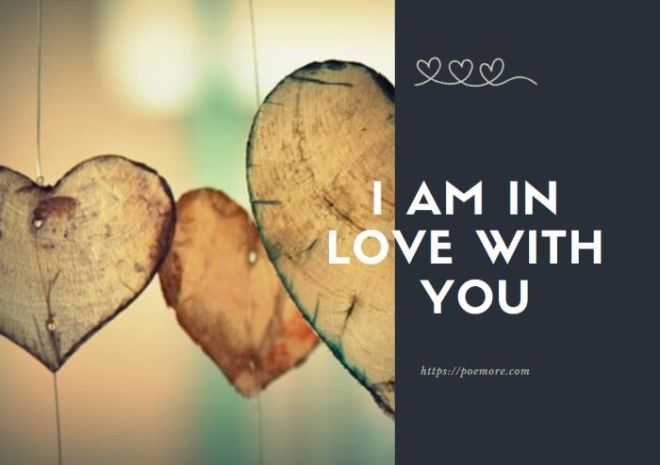 2020 I Am in Love With You Messages and Quotes