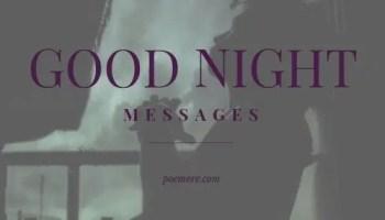 40+ Good Night Prayer for My Love