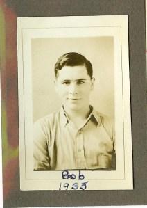 Robert Burlison