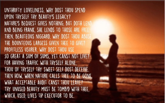 25 Best Love Poems for Your Love to Express your Love