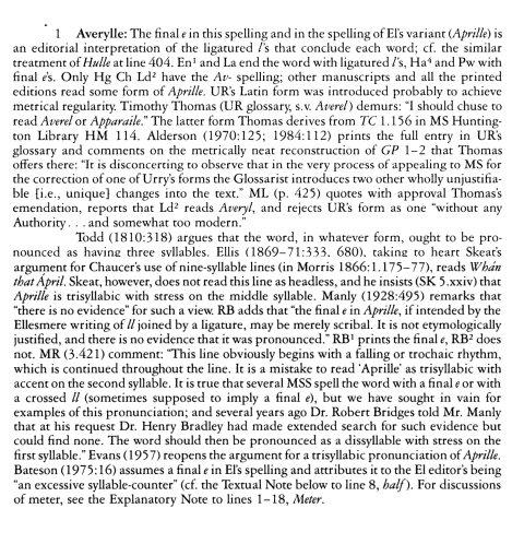 averylle