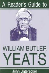 Unterecker on Yeats