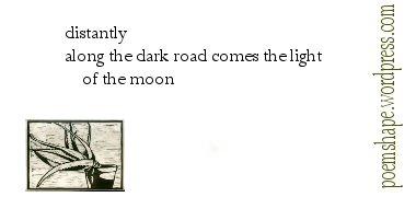 Haiku - The Dark Road