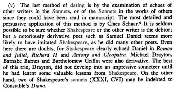 Shakespearean, Spenserian, & Petrarchan Sonnets « PoemShape