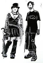 Goth 2