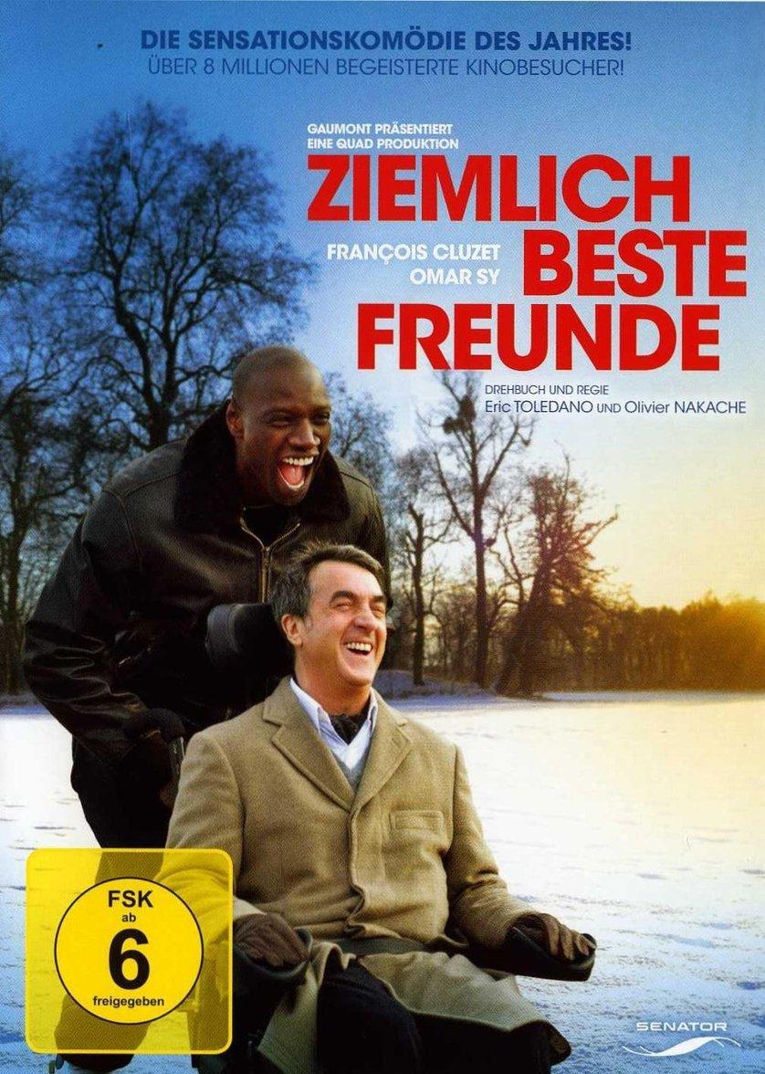 Beste Freunde Film
