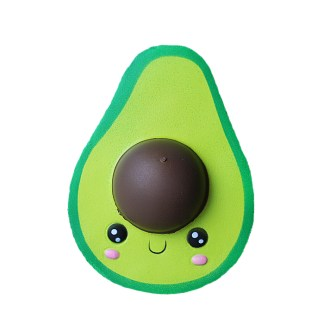 Avocado squishy