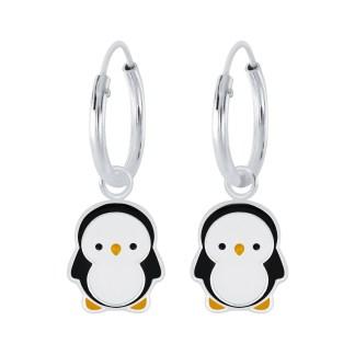 Pinguin creolen