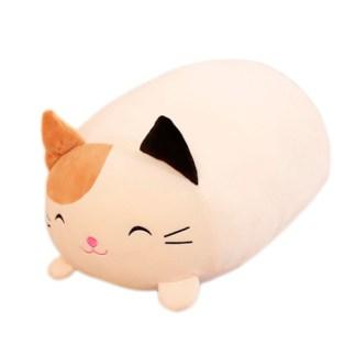 Kat stretch knuffel