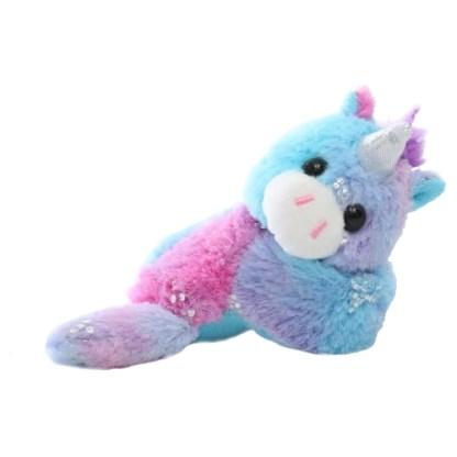 Klikarmband knuffel unicorn