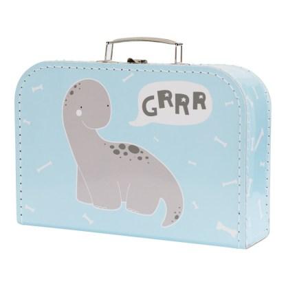 Koffer Baby brontosaurus