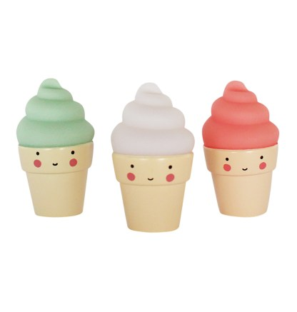 Mini's ijsjes