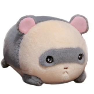 Kawaii mouse knuffel