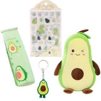Avocado pakket wink
