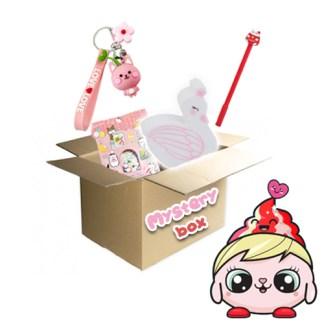 Girly medium mysterybox