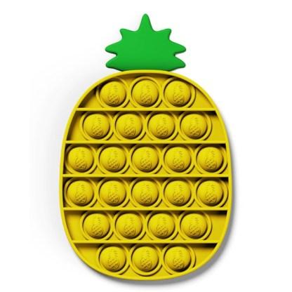 Ananas Pop it