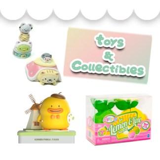 Toys & Collectibles