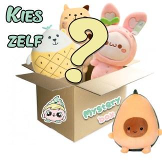XXL Kawaii Mysterybox