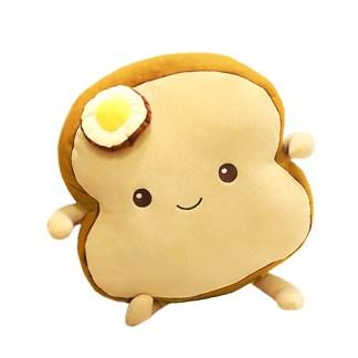 Broodje ei knuffel