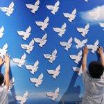 Analyse du « dépassement de la haine et de la construction de la paix »