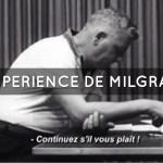 L'expérience de Milgram : La question de la légitimité