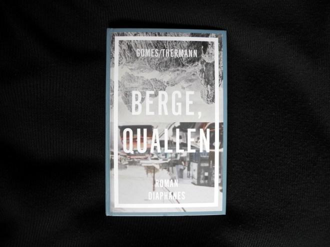 Gomes / Thermann: Berge, Quallen