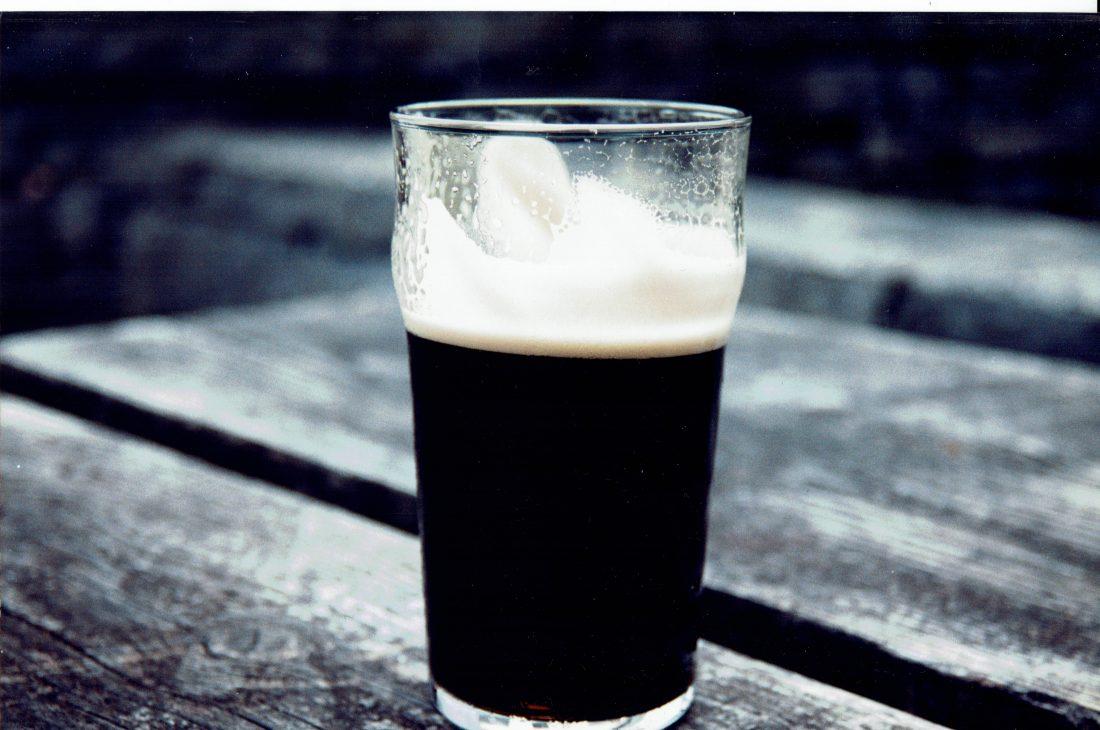 Wie das Guinness nach Irland kam