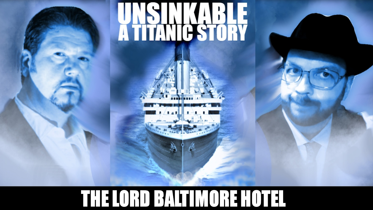 unsinkable gold star