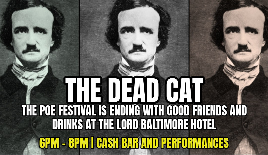 The Dead Cat