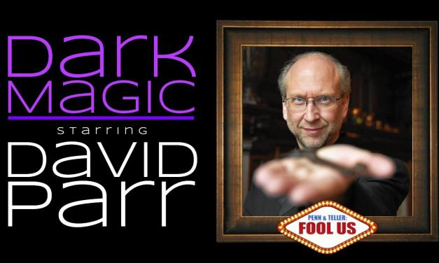 Dark Magic with David Parr