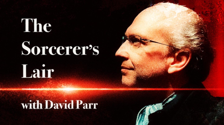 David Parr Grunge