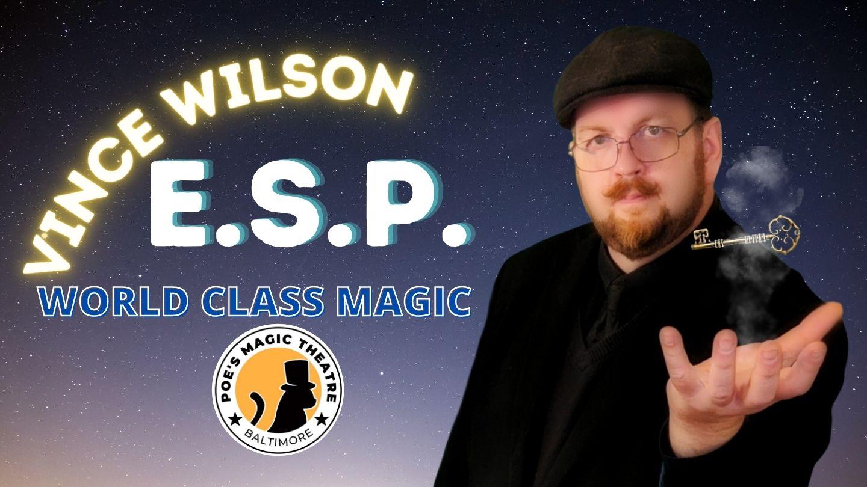 poe's magic magicians