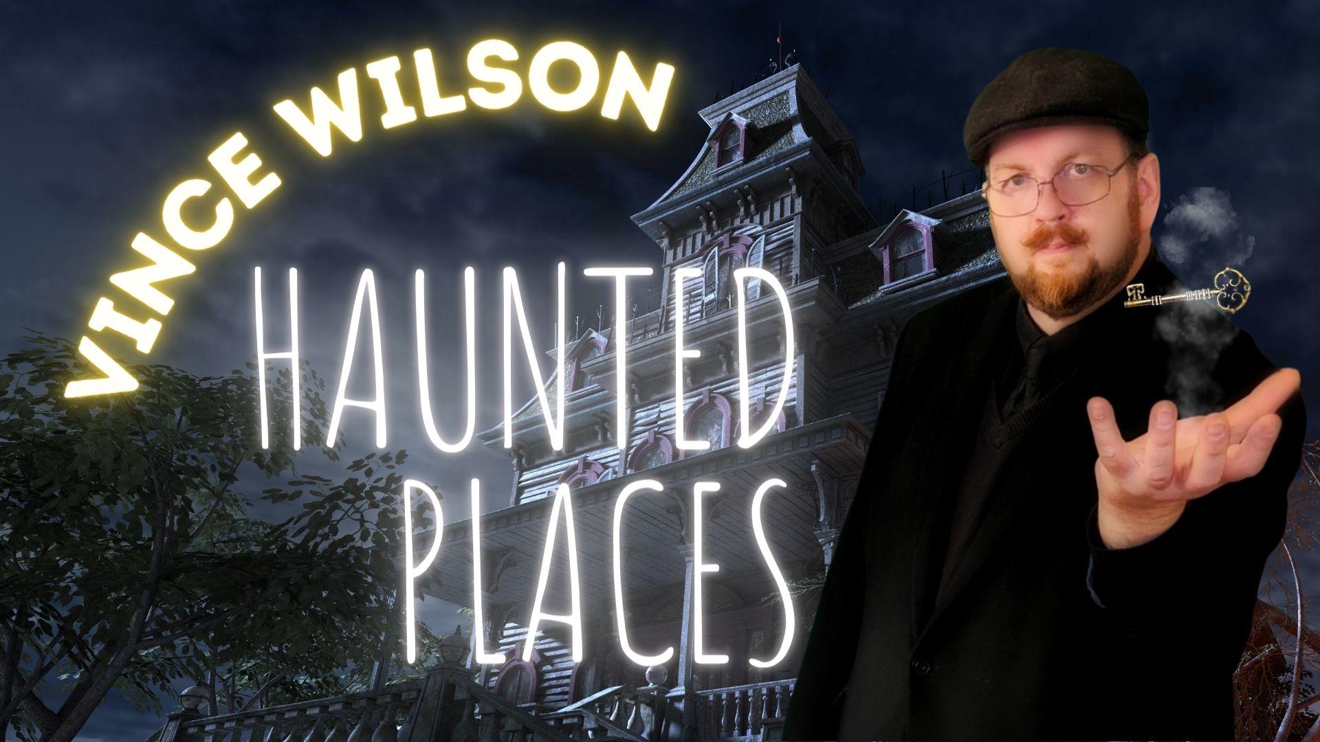 haunted paces promo ad