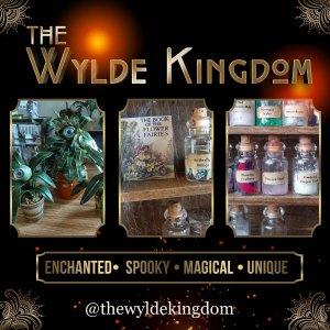 The Wylde Kingdom