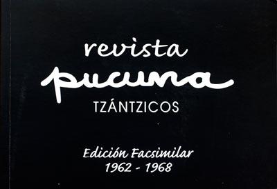 Revista Pucuna Tzantzicos Humberto Vinueza