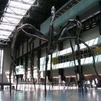TATE GALLERY: O MUSEU DE ARTE MODERNA DO REINO UNIDO