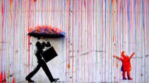 umbrellas-graffiti