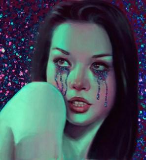 Glittery-Portraits14