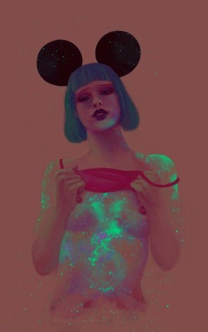 Glittery-Portraits15