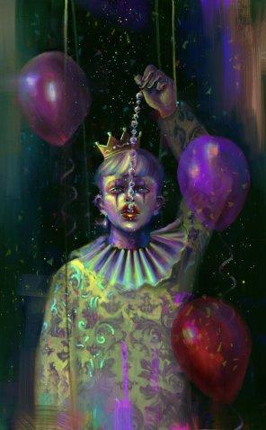 Glittery-Portraits5