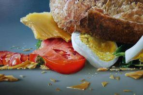 Hyperrealistic-Food-Paintings-3