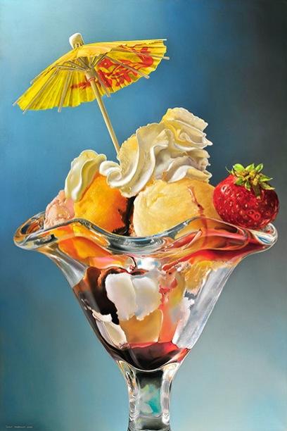 Hyperrealistic-Food-Paintings-6