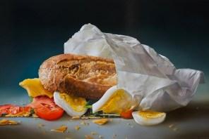Hyperrealistic-Food-Paintings-9