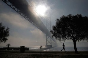 Photo by Francisco Seco/AP Photo.