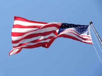 America, America!!