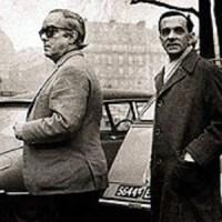Uma Faca Só Lâmina - João Cabral de Melo Neto